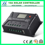10A 12V/24V Affichage LCD de charge solaire PWM Controller (QWP-SR-HP2410A)