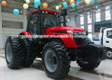 140HP에 Big Farm를 위한 230HP Farm Tractor High Quality