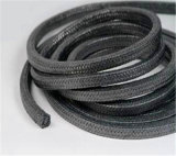 Graphite reforçado Packing com Inconel Wire Good Mechanical Strength