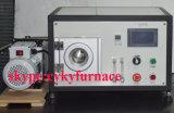 Líquido de limpeza Tabletop do plasma com escala de potência ajustável