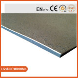 カラーEPDM斑点が付いている新しい高密度ゴム製マットの床タイル