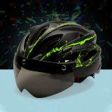 Protecção de segurança ajustável respirável leve Montanha Estrada Aluguer capacete EPS andar bike capacete para Outdoor