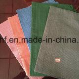 Мешок отброса для упаковывая хлопка/одежд/отхода конструкции