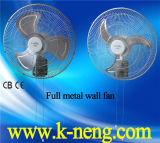 Montage mural du ventilateur de refroidissement