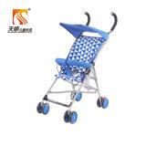Poussette de bébé populaire de la Chine avec le prix bon marché de l'usine de Tianshun