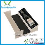 Высокое качество и дешевая изготовленный на заказ бумажная оптовая продажа коробки вина