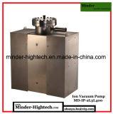 De IonenVacuümpomp mD-IP-2L3l400 van Kyky