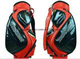 Japanischer Golf-Beutel, Form-Golf-Beutel, Golf-Beutel mit Rad