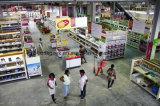 Супермаркет стальной структуры, торговый центр (SSW-559)