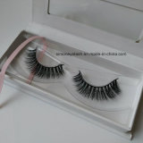 Grossiste Maquillage Lashes Personnaliser Packaging Mink Eyelash