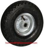 300-4 직류 전기를 통한 강철 변죽을%s 가진 압축 공기를 넣은 바퀴