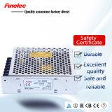 Fuente de alimentación dual doble de la salida de la fuente de alimentación de la conmutación LED de la salida D-30