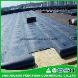 Sbs ha modificato la membrana del bitume/materiale di tetto/costruzione impermeabili