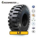 OTR 타이어 공장 off-The-Road 타이어 20.5-25 23.5-25 26.5-25