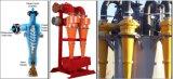 Циклонный сепаратор, Гидроциклоны, Burgmann Zy, Механические узлы и агрегаты уплотнение