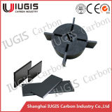Lamierina di rotore del carbonio della grafite Ek60 per la pompa del Orion KIA10