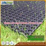 La gomma di gomma della piattaforma della stuoia di anti affaticamento del rullo di gomma naturale può