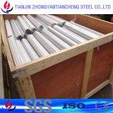 Pipe/tubes en aluminium anodisés 3003 par O dans les fournisseurs en aluminium