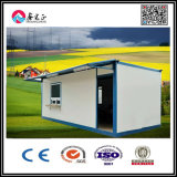 Стандартная модульная дом контейнера для хранения/мастерской/лагеря/гостиницы
