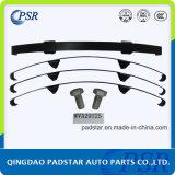 Wva29125 vend les nécessaires de réparation lourds d'accessoires de garniture de frein de camion