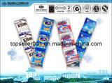 小さい袋15g/30g/35g/70g/110gの洗剤の粉