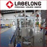 Macchinario automatico dell'imballaggio della bottiglia di acqua della soda/macchinario di materiale da otturazione