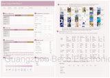Superkörperfett-Analysegeräten-Rumpf Copmposition Analysegerät (GS6.5B)