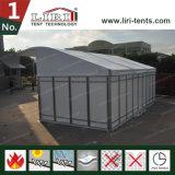 Tenda mezza di alluminio della cupola per la promozione da Liri Tent