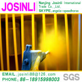 防蝕屋内使用のエポキシポリエステル粉のコーティング