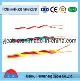 Cable blindado base al por mayor del twisted pair de la mercancía 2 de China