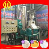máquina del molino harinero del maíz 5t que se ejecuta en la máquina del molino del maíz de China para la buena calidad