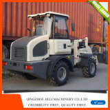 China Low Price 1.2ton- 1.5ton Mini Wheel Loader met Low Price (ZL15)