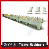 Rullo ad alta frequenza dell'otturatore del rullo dell'unità di elaborazione che forma macchina