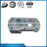 Acero al carbono OEM el mecanizado de piezas por CNC Fresadora de corte/