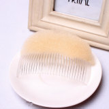 Горячий зажим волос женщин способа вводя гребень в моду вспомогательного оборудования волос инструмента оплетки создателя плюшки