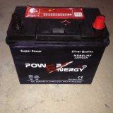 Échantillon --Batterie de voiture exempte d'entretien normale de Ns60/Lmf 12V45ah JIS