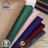 Tela uniforme superior para la ropa de la ropa de la enfermera/de la ropa/del uniforme escolar/del restaurante del trabajador