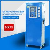 Caixa misturada do gabinete da proporção da mistura de gases/relação do gás, Ce, GV, ISO