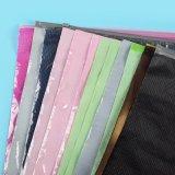 Gemerkte Uitstekende kwaliteit Afgedrukte Ritssluiting Plastic Zakken voor Kleding (flz-9223)