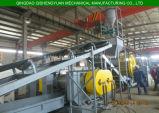 Fábrica de Reciclagem de Resíduos de Pó de Borracha