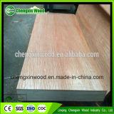 madera contrachapada barata de Bintangor de la base de la maravilla de 12m m para pila de discos de Linqing