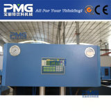 Máquina del moldeo por insuflación de aire comprimido de la cavidad del Semiautomatic uno para la botella del animal doméstico 5-6liters