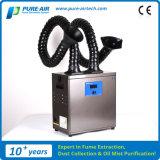 Rein-Luft weichlötende Dampf-Zange für Filtrat-weichlötende Dämpfe (ES-300TD-IQC)