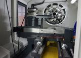 合金CNC機械車輪修理CNCの旋盤を改装しなさい