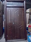 고품질 안전한 실내 외부 강철 안전 문