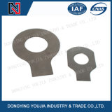 GB854 arruelas guia de aço inoxidável com aba longa