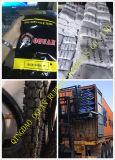 Pneumático da motocicleta/câmara de ar butílica da motocicleta (275/300-18)