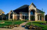Villa de aço leve com sistema Lgsf Archispace/como-V-951