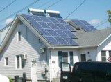 Sistema di memorizzazione della batteria di litio del comitato solare di offerta 48V per la casa/ufficio