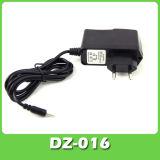 Европе отверстия нейтрализатора адаптер питания зарядного устройства для планшетных ПК (DZ-016)